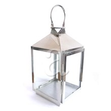 Rectangular Durable Stud Lantern