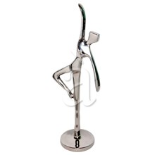 LINDA Beautiful Solo Dancing Figurine