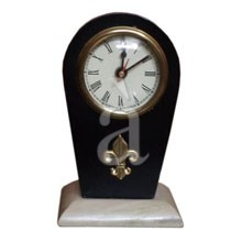 STAMP Table Clock