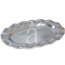 Multi-Purpose Oval Aluminium Serving Dish