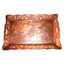 Wooden Tray CLASSIC